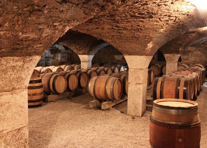 Visite de vignoble et de ses chais et dégustations lors de votre séminaire en Bourgogne