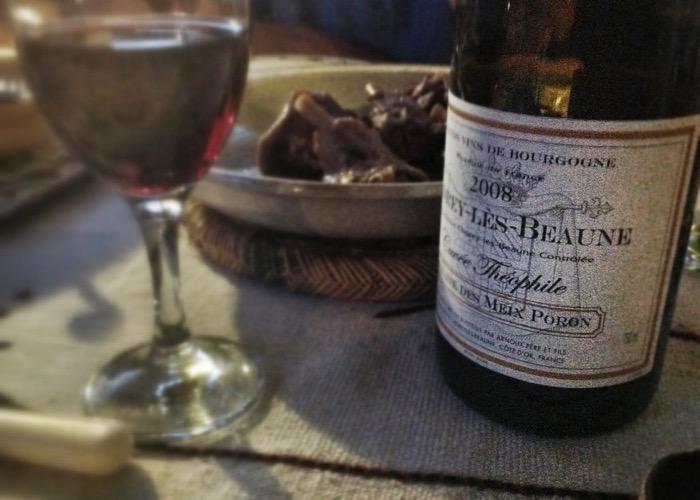 Dégustez les crus de la Bourgogne et ses meilleurs vins lors de votre séminaire en Bourgogne