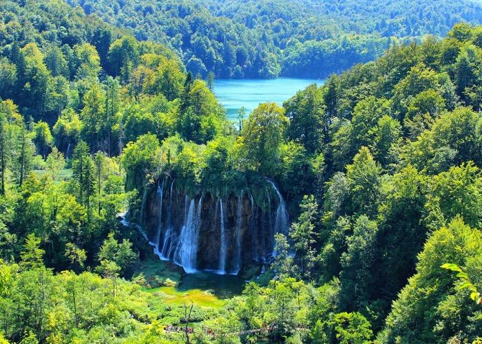 Découverte du parc naturel de Krka Incentive en Croatie et découverte des vins et de la gastronomie locale
