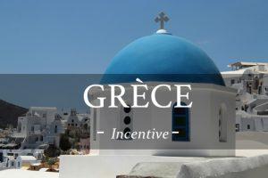 Incentive en Grèce et découverte des vins et de la gastronomie locale