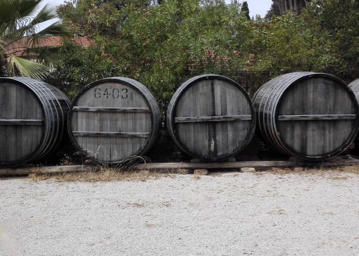 Visite domaine viticole Incentive en Grèce et découverte des vins et de la gastronomie locale