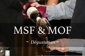 dégustation MOF ; MSF ; dégustation ; animation ; wine passport ; évènement ; Paris ; activité ; entreprise ; thématiques ; vin ; vins ; Dégustations ; dégustation de vin