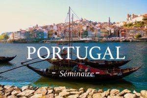 Organisez votre séminaire au Portugal et découvrez la région à travers ses vins et sa gastronomie