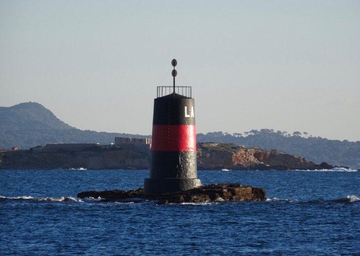 Balade en mer et le long de la côte lors de votre séminaire en Provence