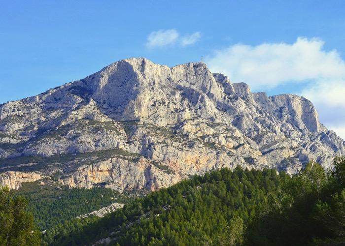 Balade dans les massifs montagneux de la Provence pour votre séminaire dans la région