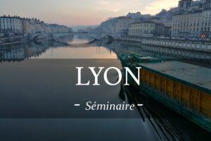 Organisez votre séminaire à Lyon et découvrez la région à travers ses vins et sa gastronomie