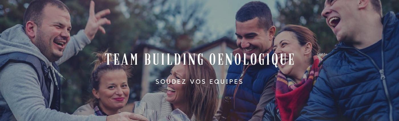 team building ; oenologie ; vin ; évènement ; activité