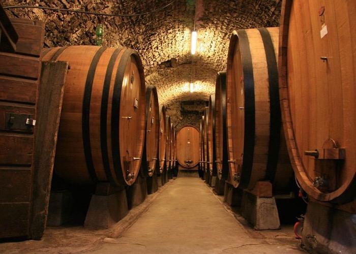 visitez l'Italie et ses domaines viticoles lors d'un séminaire en Toscane