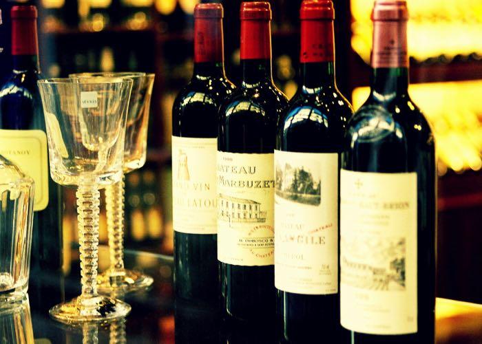 dégustation prestige vin, vin, meilleur sommelier de France, Bordeaux, Paris