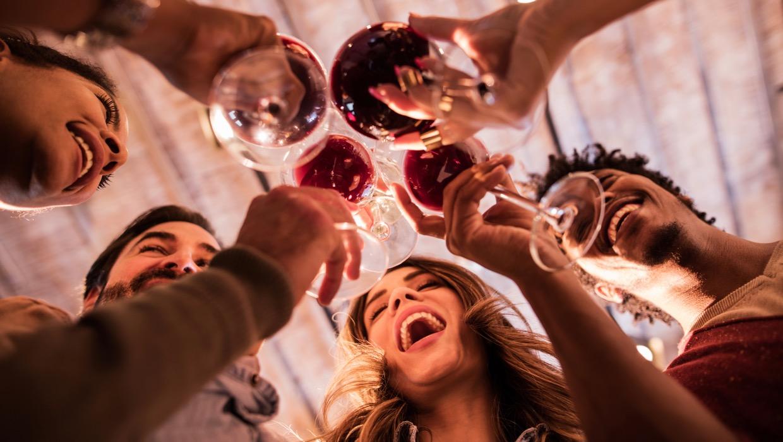 La touche vin pour vos évènements d'entreprise