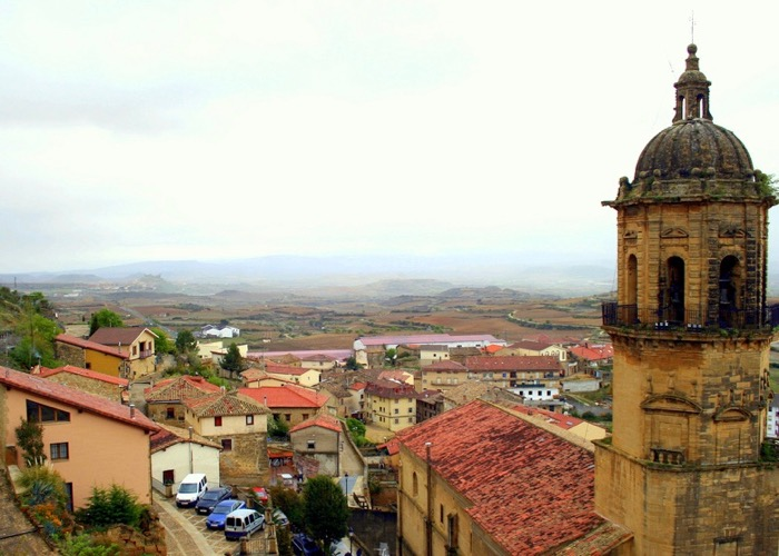 Visitez la Bastida lors de votre séminaire dans la Rioja en Espagne