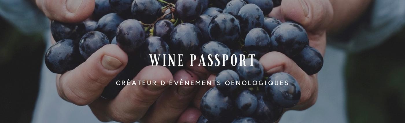équipe Wine Passport ; créateur d'évènements oenologiques ; vins ; oenologie ; wine ; évènements ; évènement