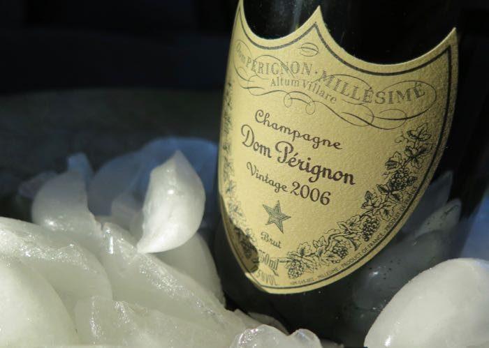 Dom Pérignon, champagne, grand cru, Vintage, millésimé, millésime, brut, dégustation, sommelier