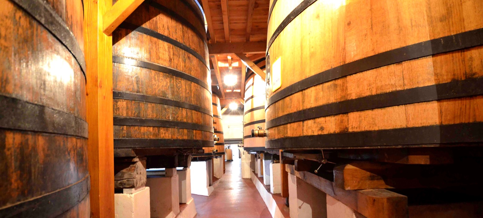Visitez une cave et les chais d'un domaine lors de votre séminaire à Bordeaux