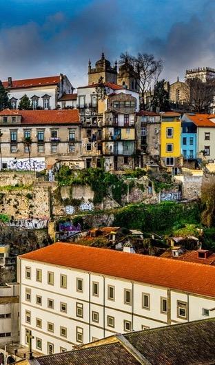 séminaire ; Portugal ; visite ; ville ; vin ; oenotourisme ; balade