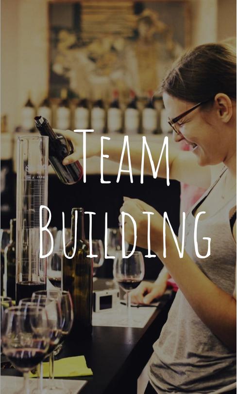 Découvrez les activités team Building de Wine Passport